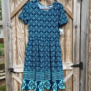 LulaRoe - Amelia Dress